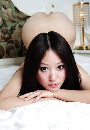 Asian Butts Pics