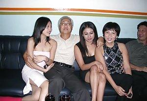 Asian Group Sex Pics