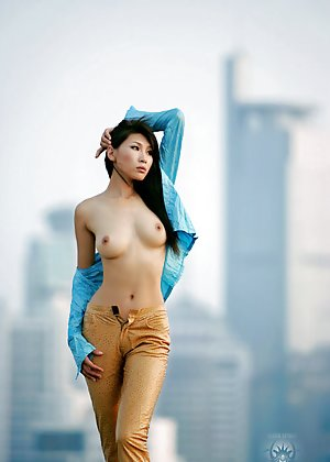 Asian Butts in Jeans Pics