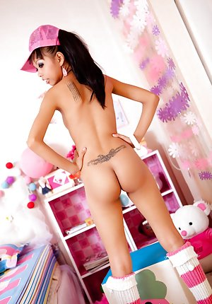 Asian Coed Butts Pics