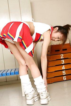 Cheerleader Pics