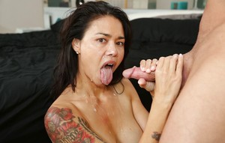 Asian Facial Pics